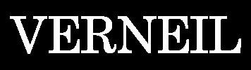 logo verneil light